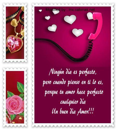 Pin De Yahaira Gonzalez En Citas Pinterest Buenos Dias Amor