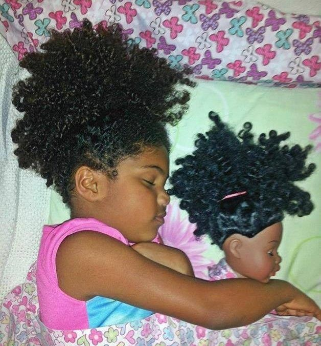 Astonishing 1000 Images About Kids With Natural Hair On Pinterest Black Short Hairstyles For Black Women Fulllsitofus