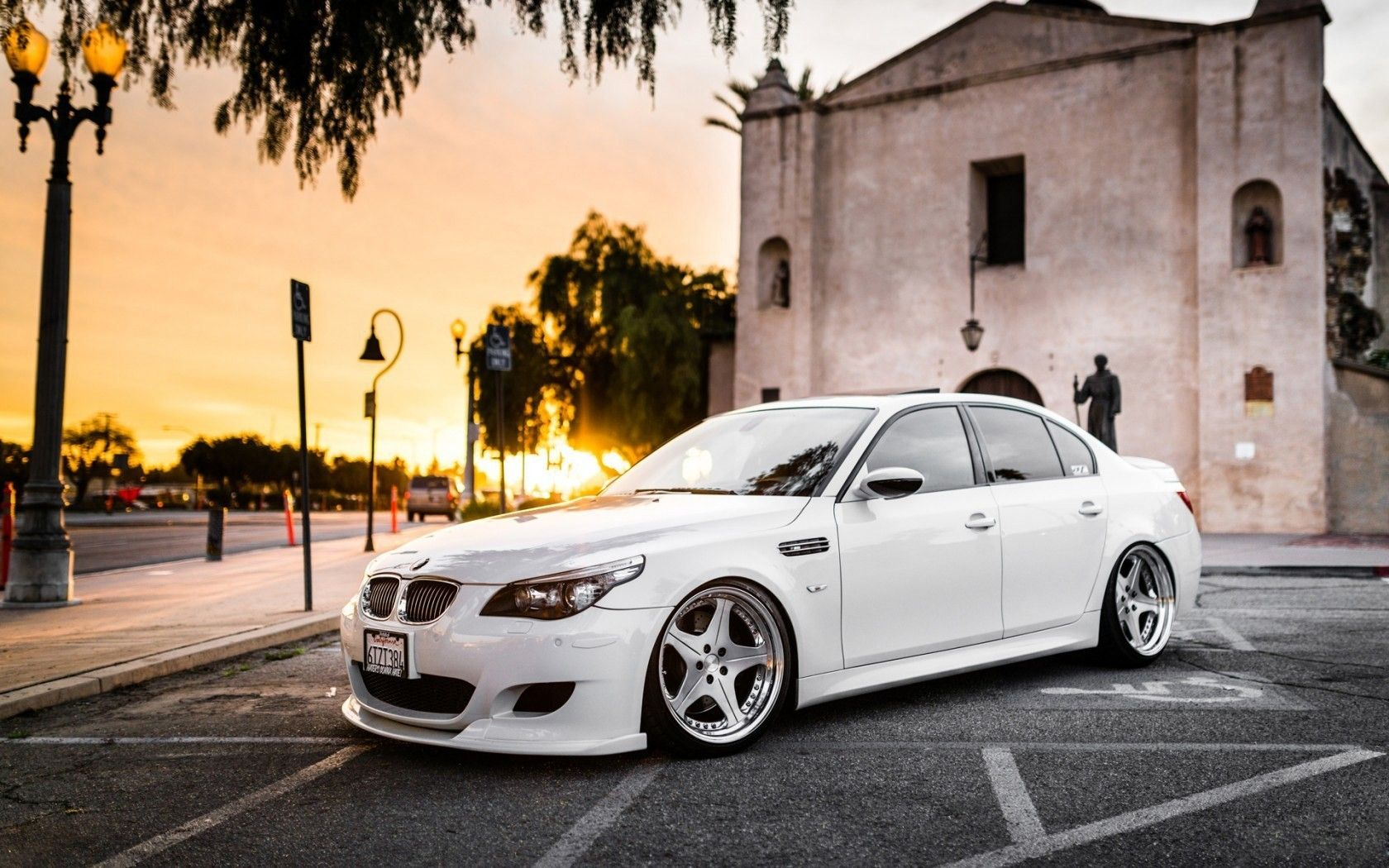 bmw m5 tuning city hd wallpaper | Cars HD Wallpapers | Bmw ...