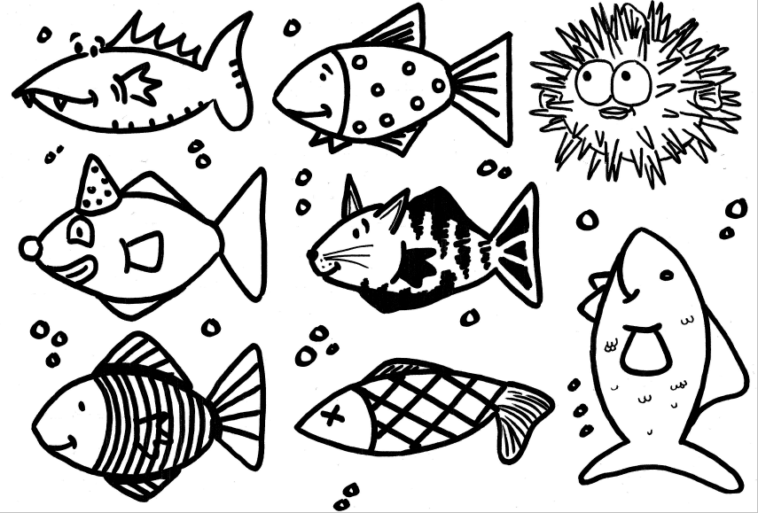 17 best images about poisson davril on pinterest paper fish youtube and april fools