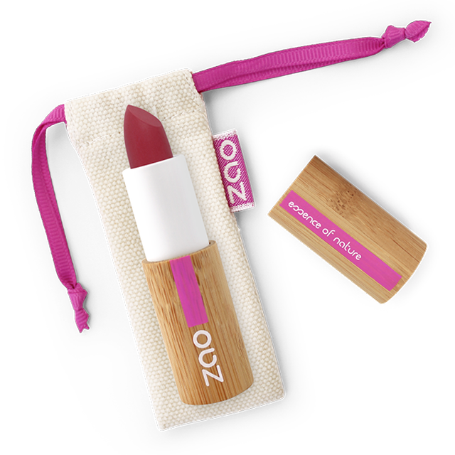 Zao Soft Touch Lipstick Collection Lipstick collection