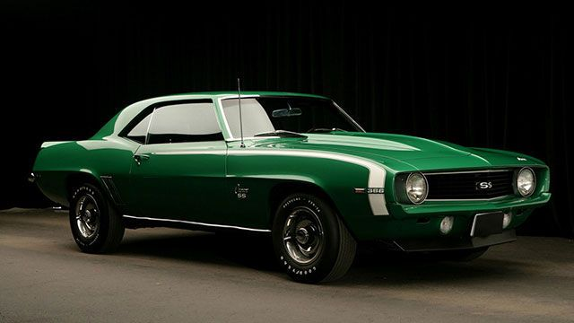 Beautiful Classic Cars Chce To Pinterest Camaro Ss Amazing