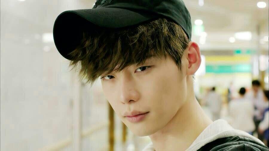 Leejongsuk The Water Boy Lol Lee Jong Suk Lee Jong Suk Doctor Stranger Lee Jong
