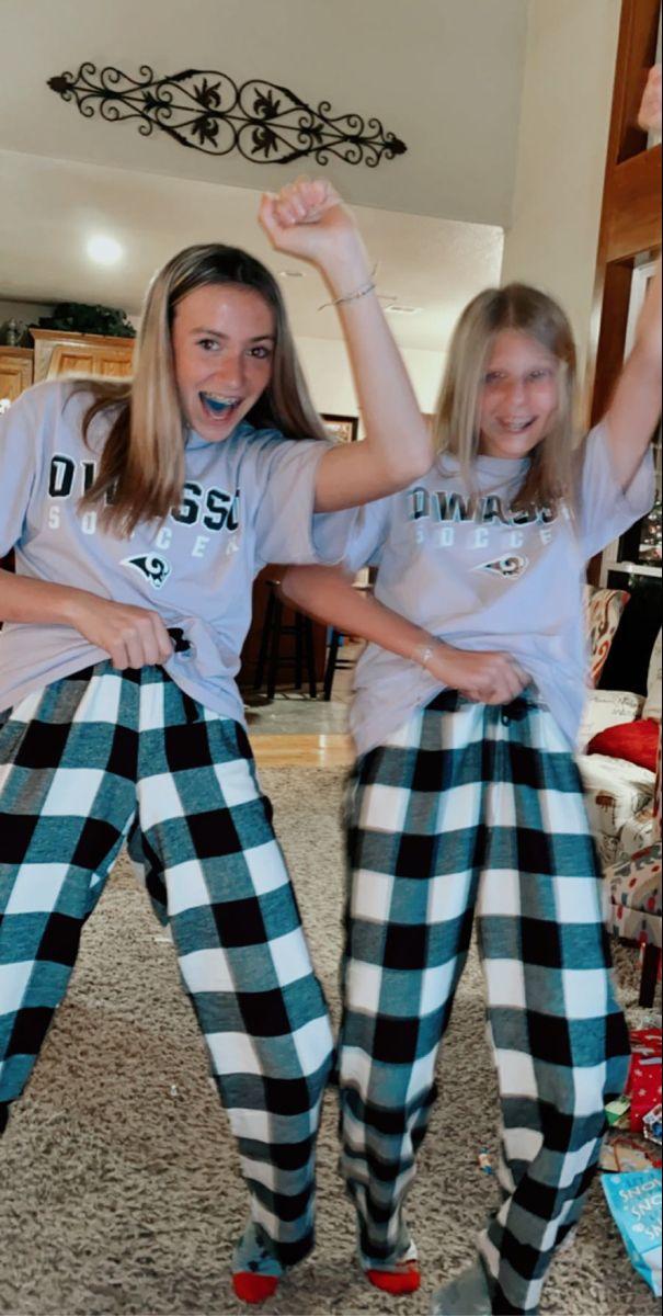 Pijama Ni/ñas Twins