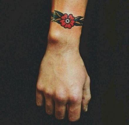 57  Ideas for flowers tattoo old school ideas