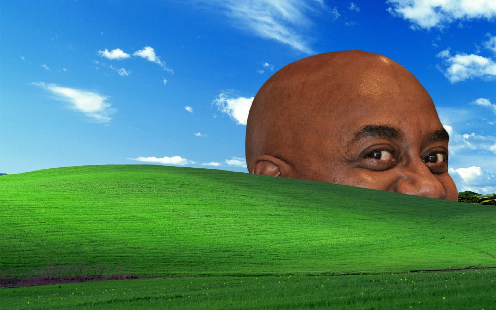 Ainsley Harriott Background, Meme background, Funny vines