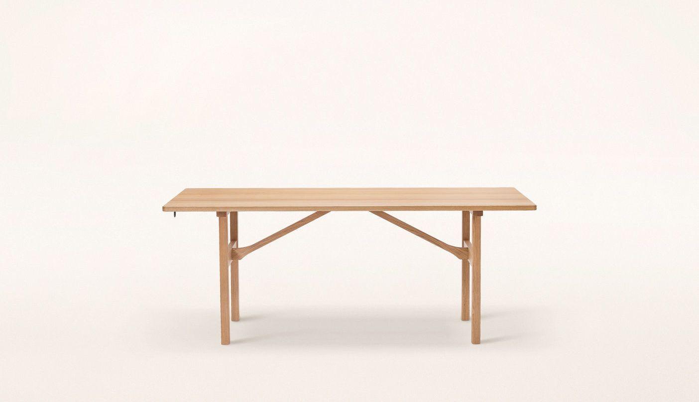 Børge Mogensen - 6284 Table
