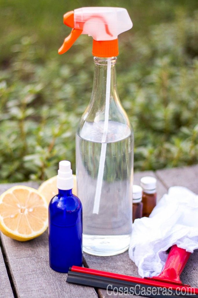 Los mejores aceites esenciales para un desinfectante casero limpieza pinterest aceites - Los mejores ambientadores para el hogar ...