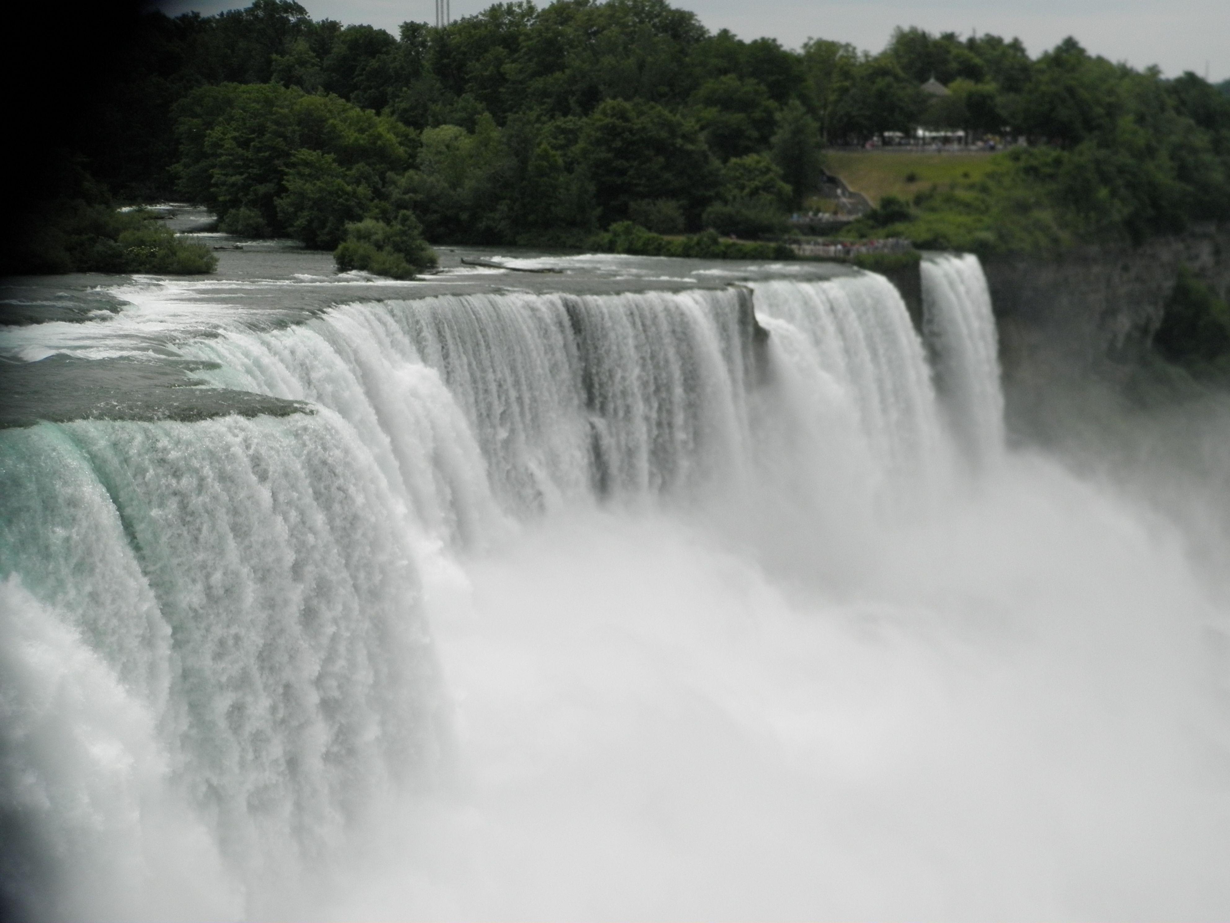 Niagara falls ny niagara falls natural landmarks
