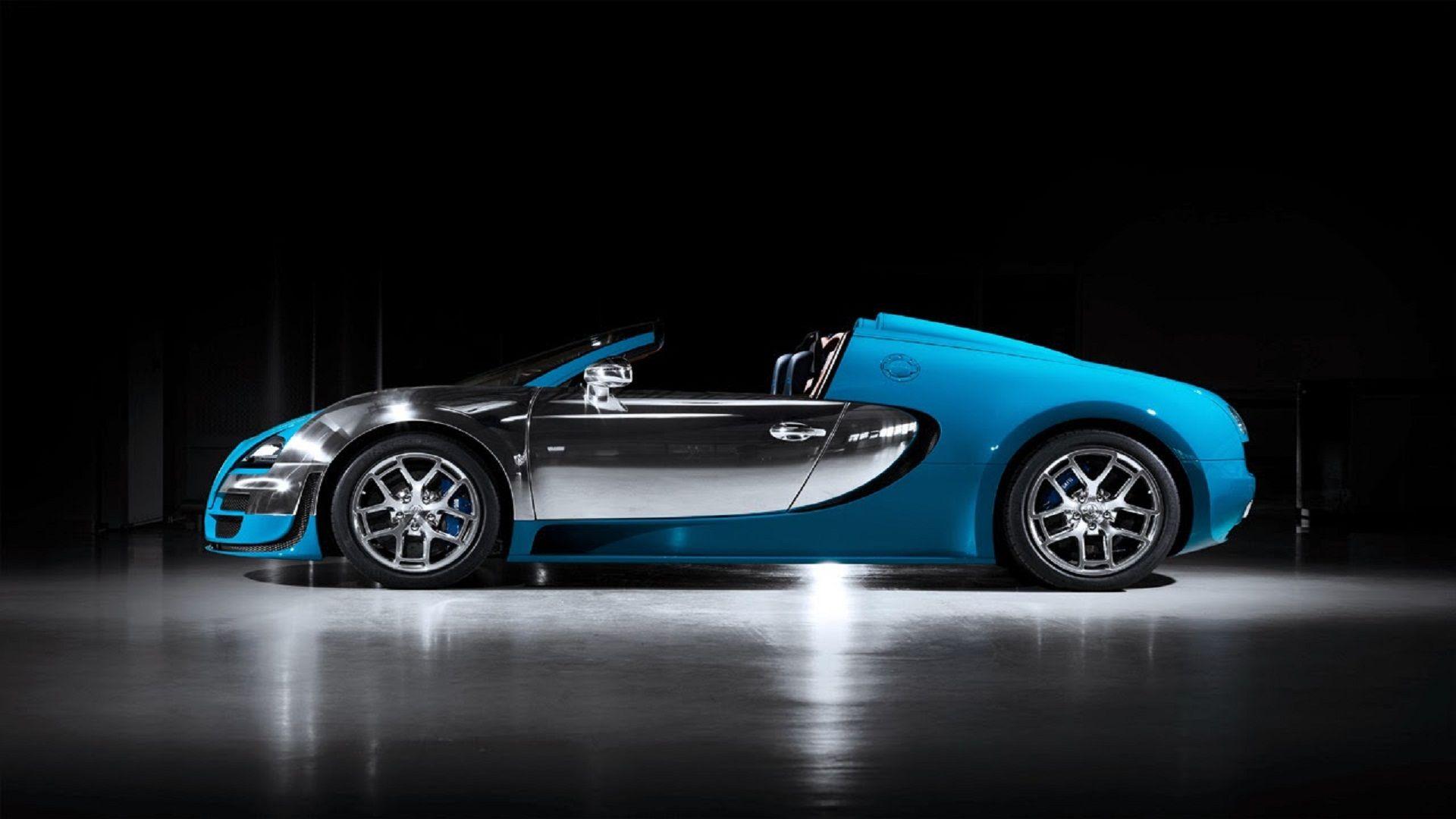 Bugatti Veyron Bugatti Veyron Grand Sport Vitesse Bugatti Veyron 16