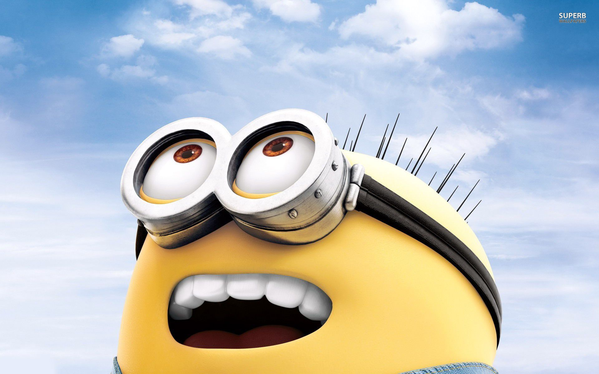 Nice Despicable Me Minion Wallpaper Page 1920×1200 Despicable Me Minion  Wallpapers (43 Wallpapers) Nice Look