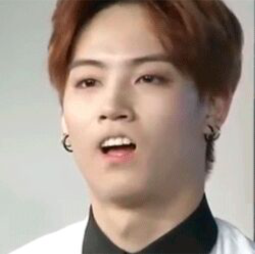Meme Kpop Derp Face Funny Kpop Faces Com Imagens Got7