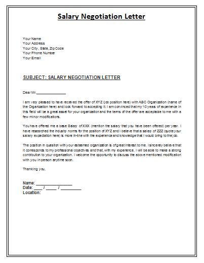 Sample Salary Negotiation Letter After Job Offer from i0.wp.com