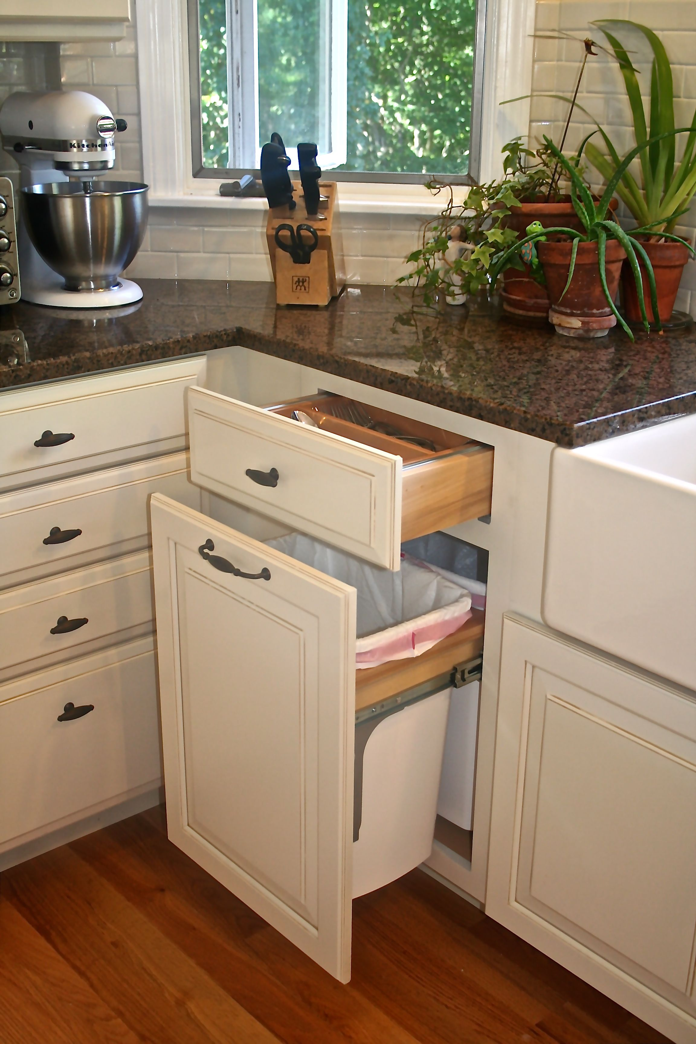 lovely kitchen remodel located in johnston ri this kitchen features rh pinterest com