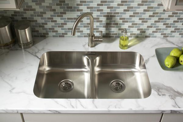 Yes Laminate Countertops Love Undermount Sinks Replacing