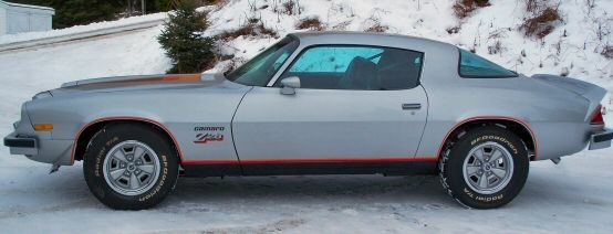 77 Camaro for Sale Craigslist | 1977 Camaro Z28 For Sale