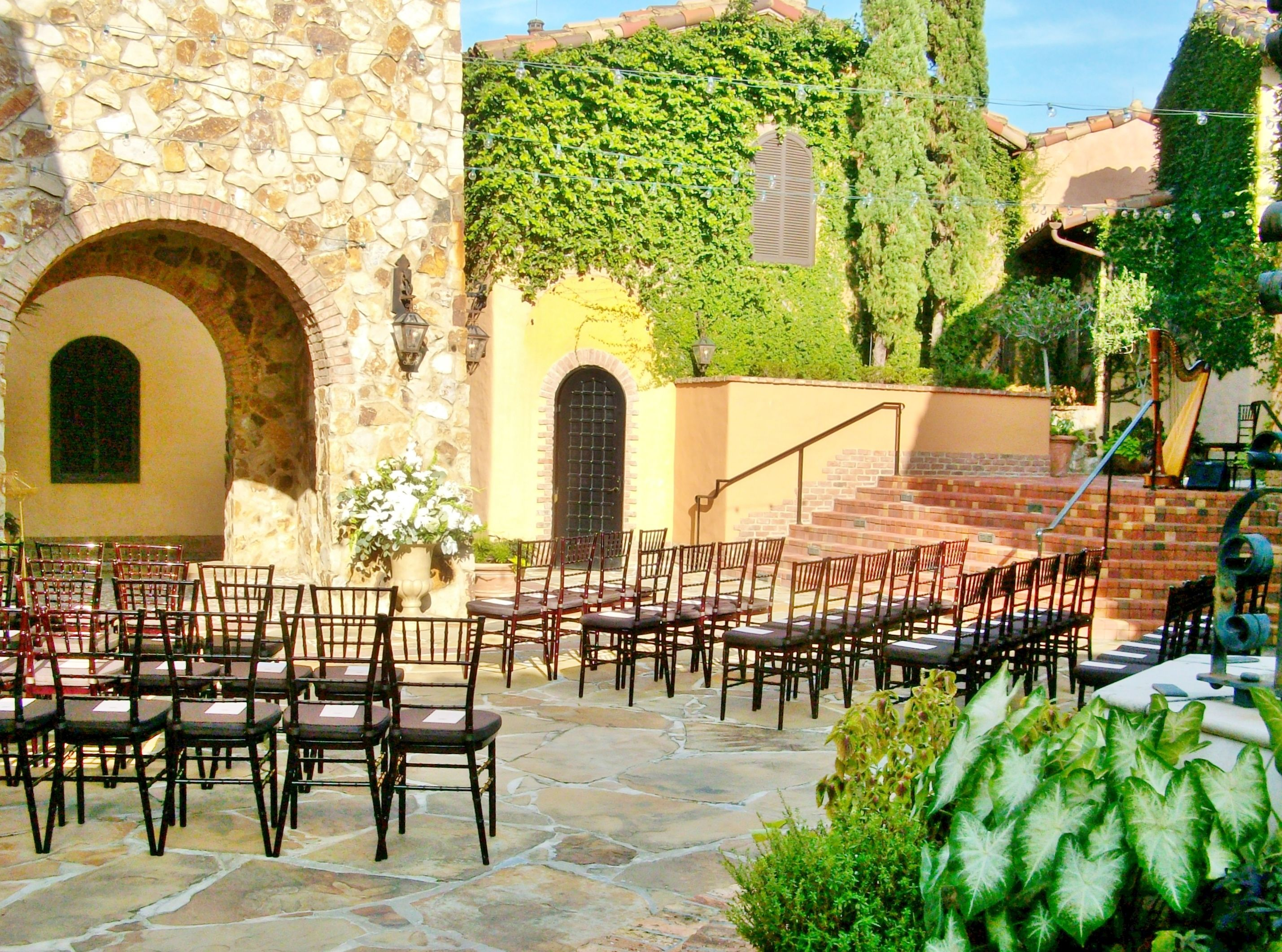 Bella Collina Wedding.Bella Collina Wedding At The Bell Tower With Eventrics
