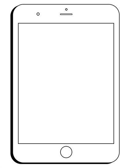 selfie FREE Printable Worksheet