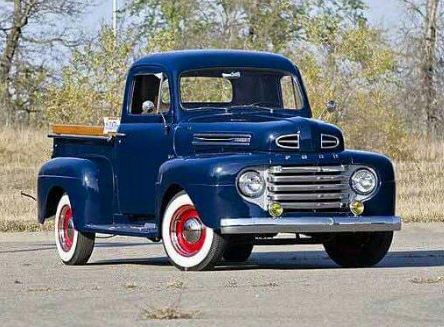 Ford Pickup Trucks Classic Cars Trucks Ford Trucks