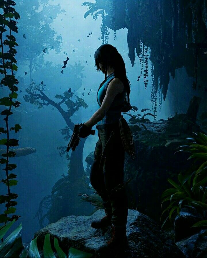 Tomb Raider Benchmarked - NotebookCheck.net Reviews