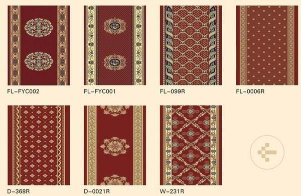 Carpet Runners | Nylon Printed Carpet Runner Mat Rug - China Nylon Carpet, Nylon Runner