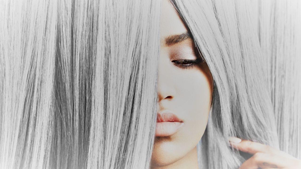 تفسير الشعر الابيض في الحلم Hair White Hair Targaryen