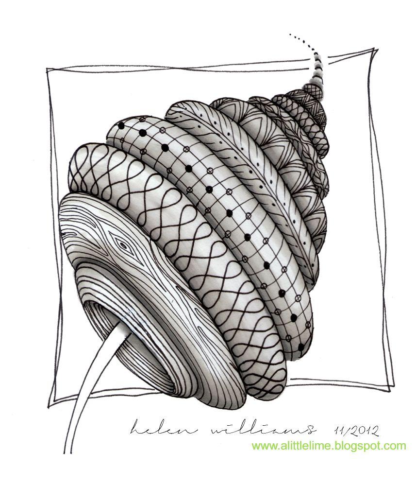 A Little Lime Zentangle Pinterest Bilder Zeichnen Zeichnen