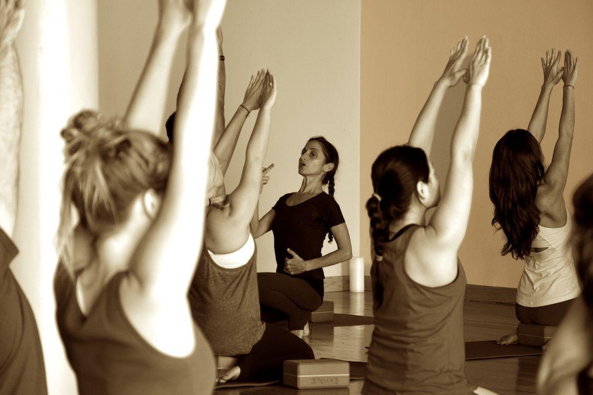How yoga alliance is ruining yoga bikram alliance yoga