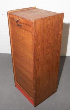 Rolladenschrank Schubladenschrank Jalousie Lamellentur In Altona