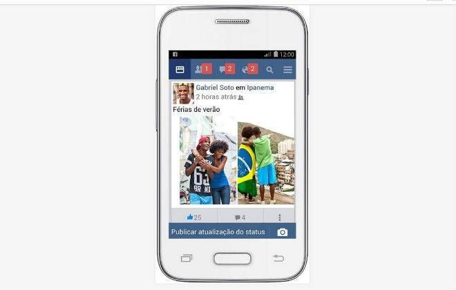 5 motivos para trocar o Facebook no Android pela versão Lite!!! :)