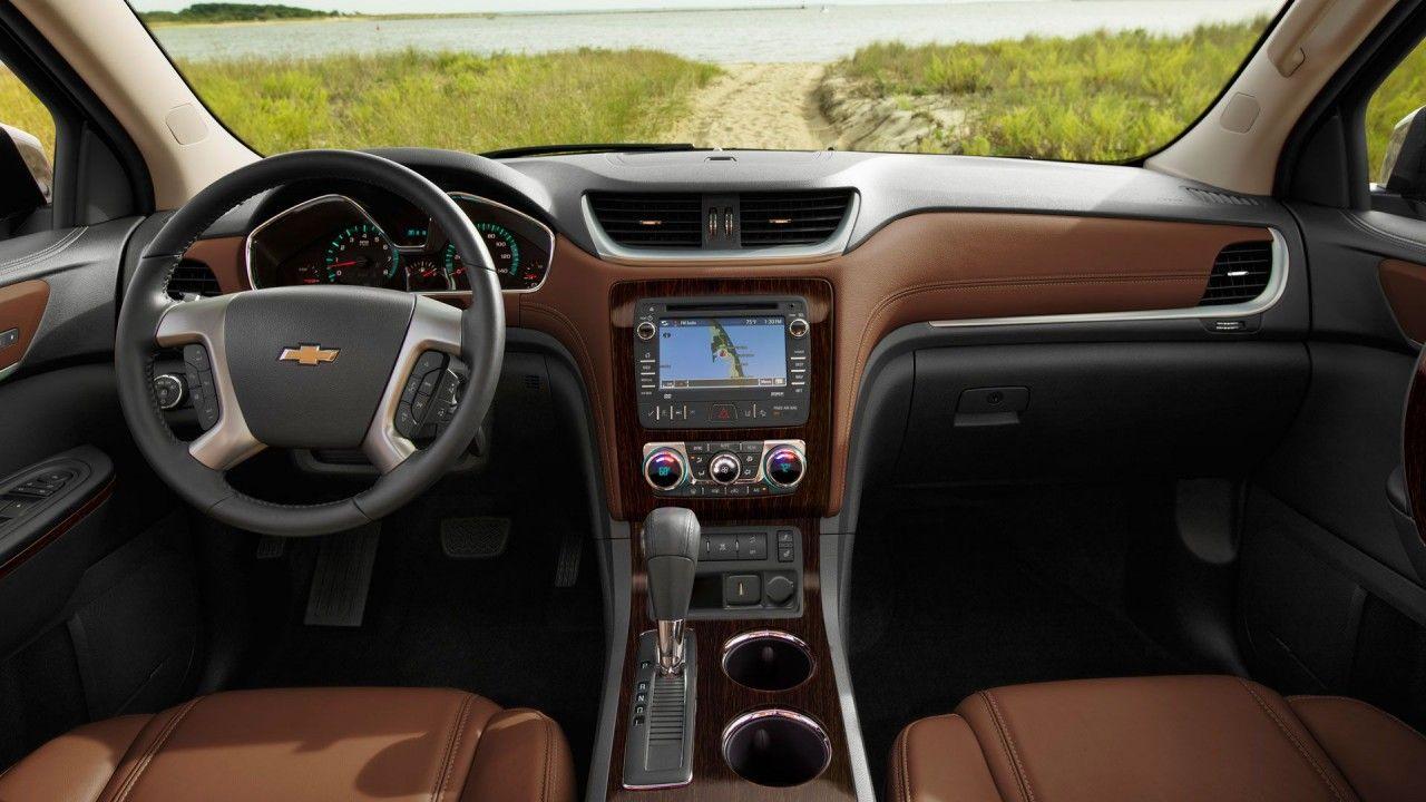 All Chevy chevy 2015 suv : All Chevy » 2015 Chevy Suvs - Old Chevy Photos Collection, All ...