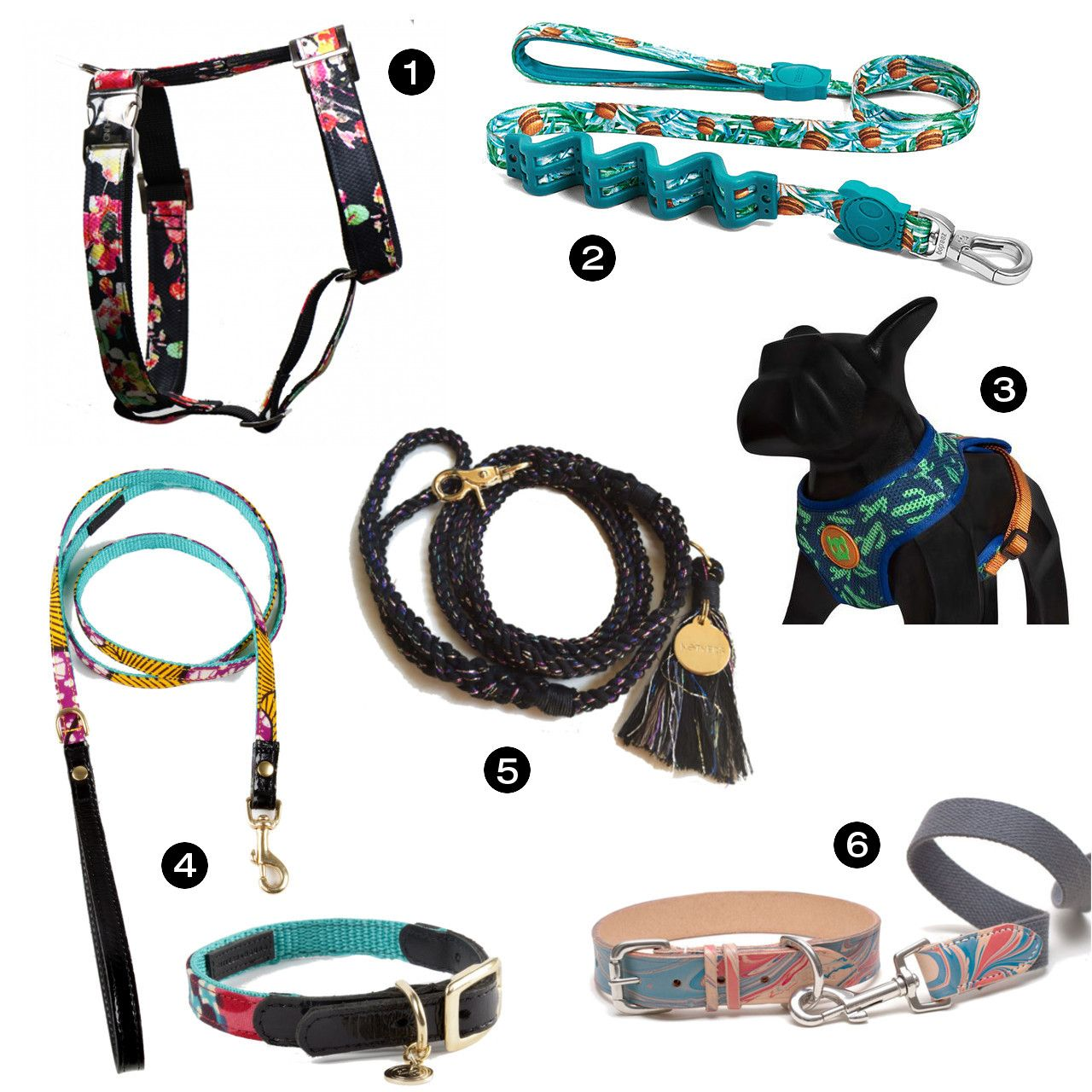 Holiday Gift Guide 12 Awesome Collars Leashes Harnesses With