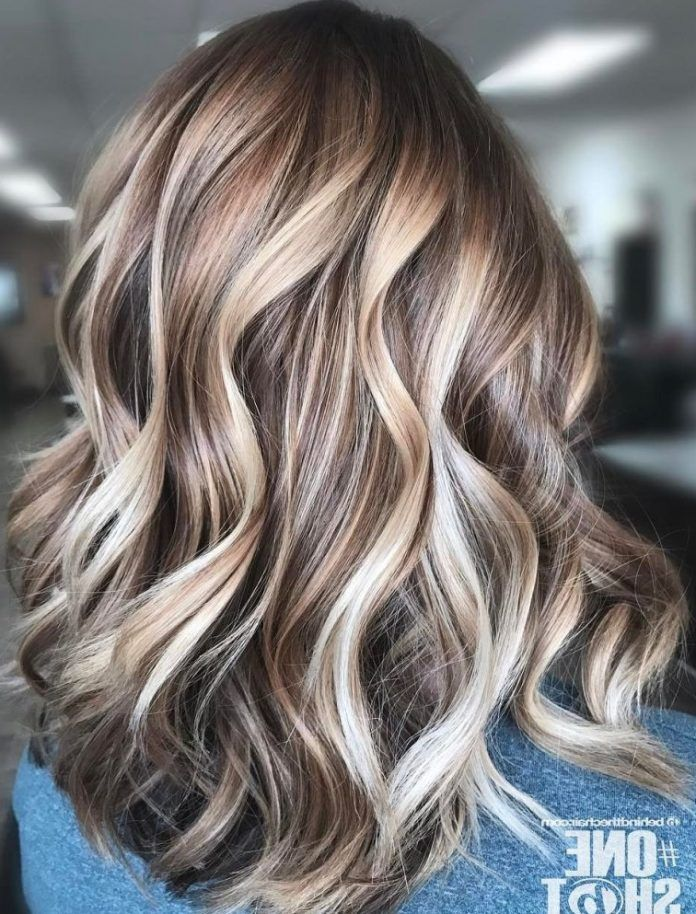 38 Bright Blonde Hair Color Ideas For This Spring 2019 Hair Styles Hair Color Balayage Balayage Hair