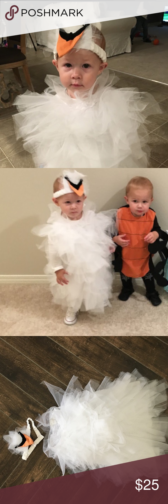 Pottery Barn tulle swan costume  sc 1 st  Pinterest & Pottery Barn tulle swan costume | Head piece Swans and Costumes