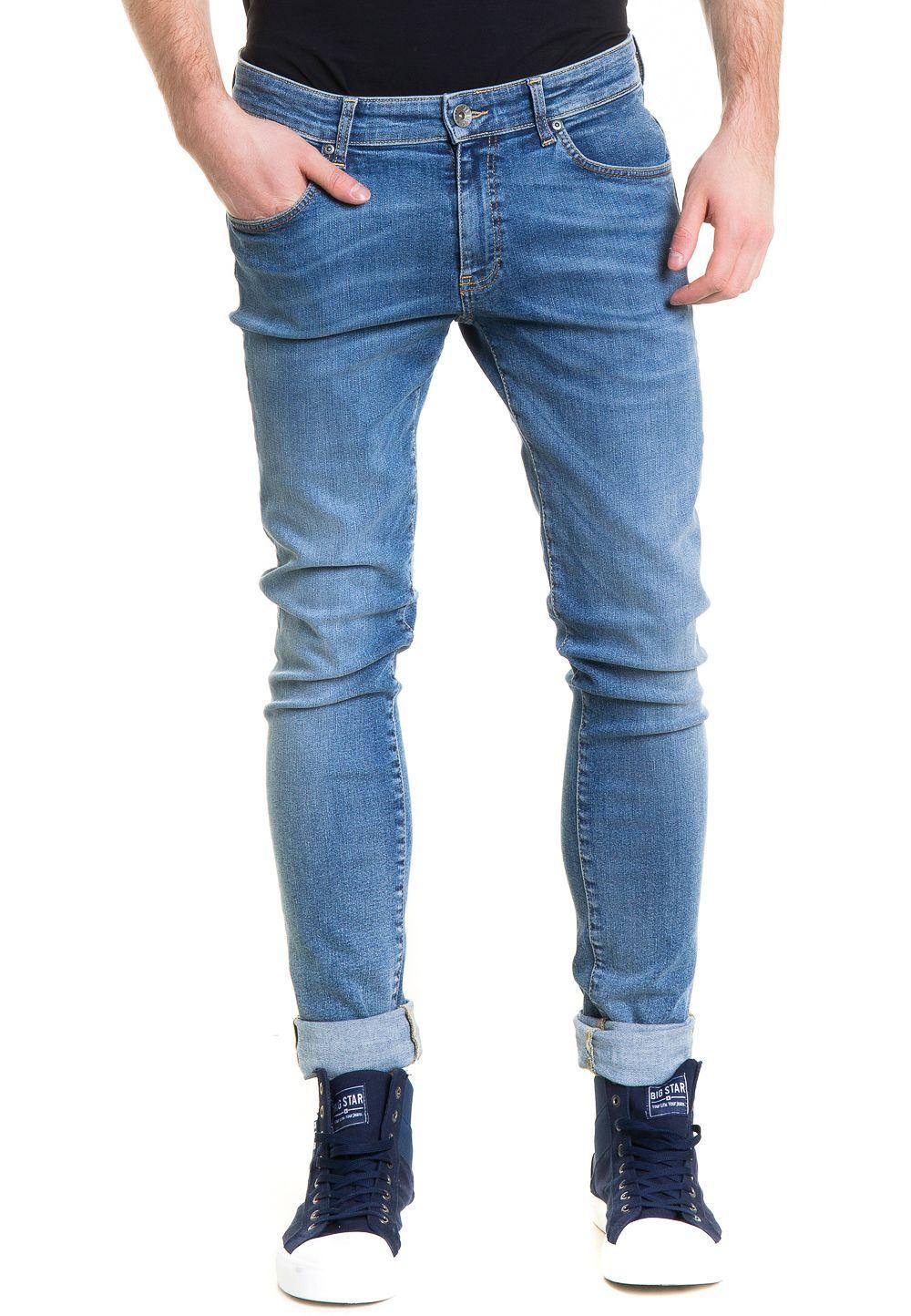 Big Star Jeans Trey Slim Fit Blau Jetzt Bestellen Unter Https Mode Ladendirekt De Herren Bekleidung Jeans Sonstige Jeans U Big Star Jeans Jeans Bekleidung