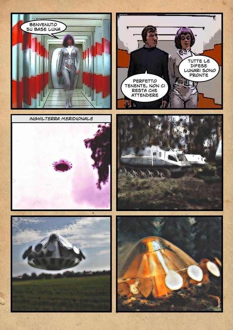 UFO Comic - Incubo ad occhi aperti - Pag. 12/21