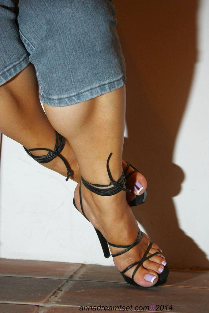Jane Treacy S Shoes