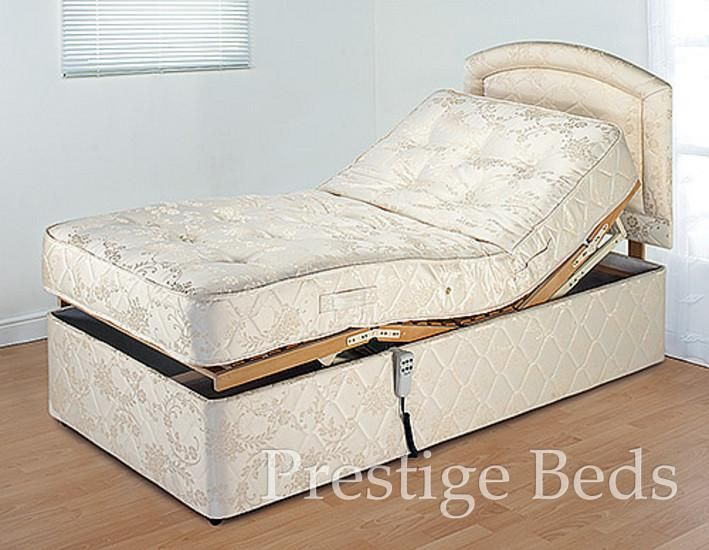 Mibed Anna With Divan Base Adjule