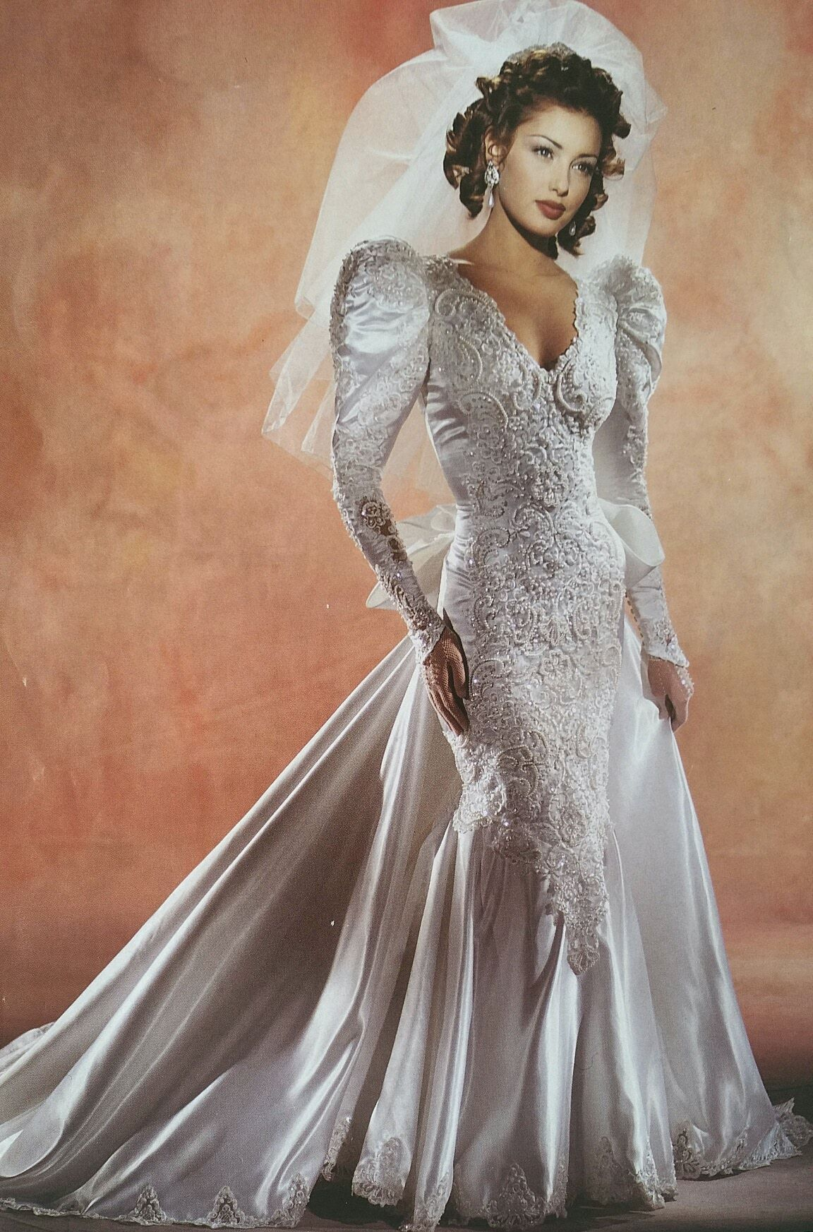 Pin by kitty alexander on wedding belles pinterest bridal gowns