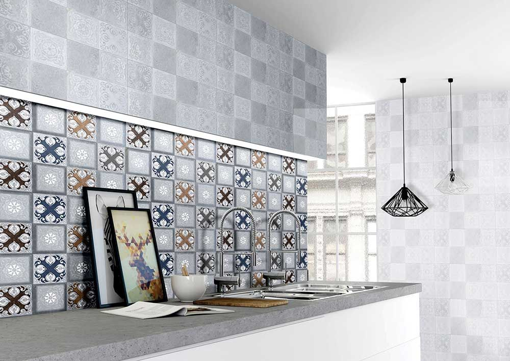 HD - 30x60 cm | Kitchen wall tiles design, Kitchen wall tiles, Tile design