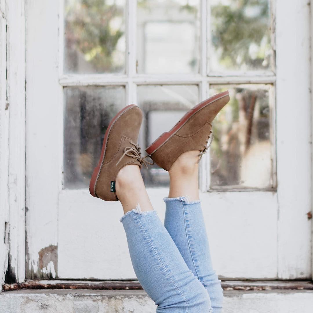 Eastland Shoe | Women's Bucksport Buck