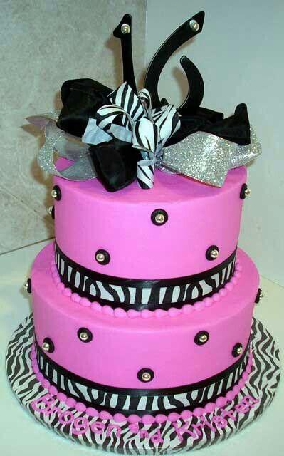 Cakes  fashion