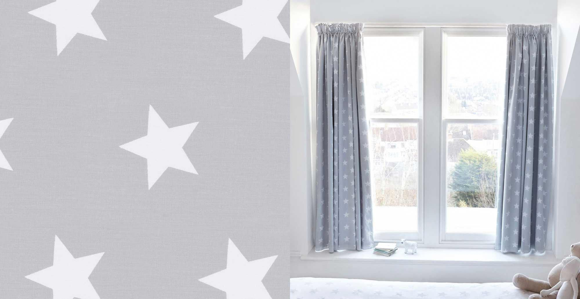 Our Kids Blackout Curtains Will Prevent Daylight