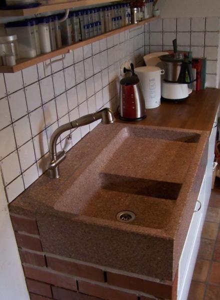 sp lstein terrazzo interior kitchens carpentry pinterest k che produkte und h uschen. Black Bedroom Furniture Sets. Home Design Ideas
