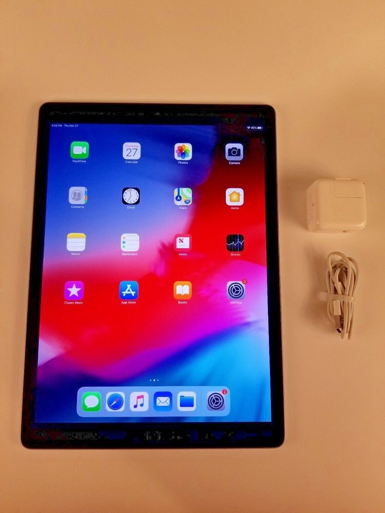 Apple Ipad Pro 2nd Gen 64gb Wi Fi 12 9in Space Gray Apple Ipad Pro Ipadpro Appleipadpro Ipad Pro Apple Ipad Pro Ipad