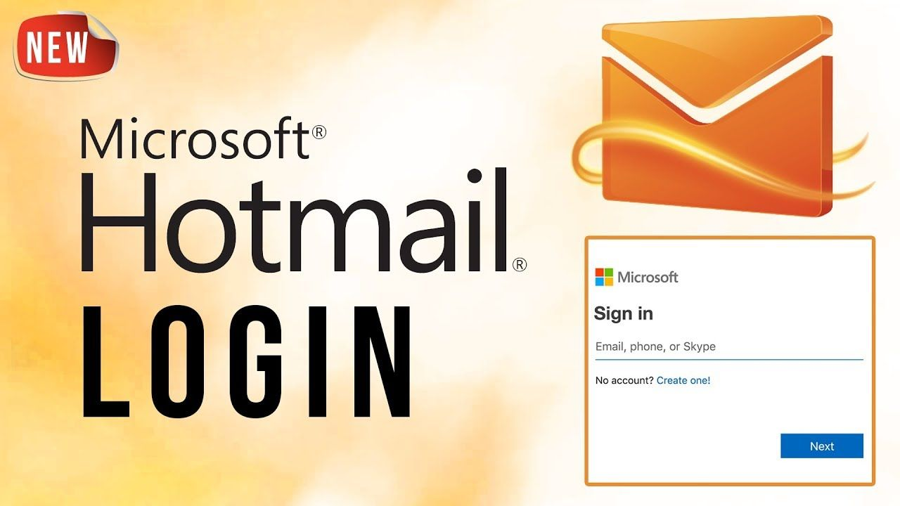www.Hotmail.com | Hotmail sign in, Account recovery ...