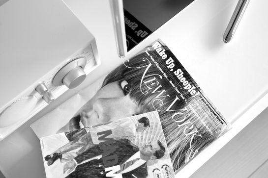 homevialaura  #samsung #television #tivoli #audio #radio #new #york #magazine #madmen