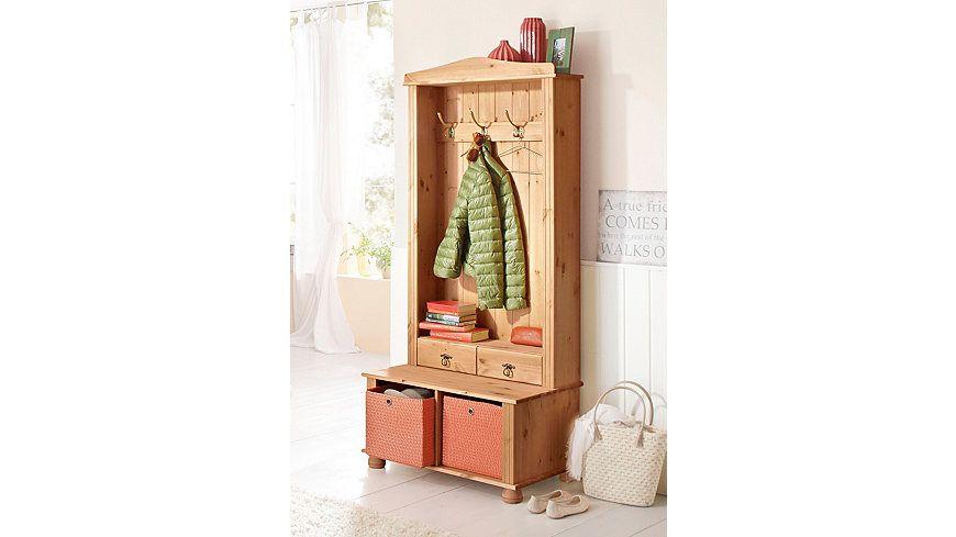 Home Affaire Compact Garderobe Meubel Thuis Ideeen Voor