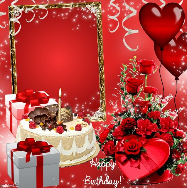 Image Result For Happy Birthday Imikimi Card Pinterest
