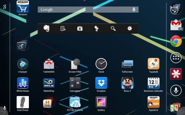 How to Run Android Apps In Full Screen Mode | Android Tech